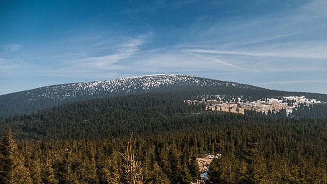 Miedzygorze-Snieznik